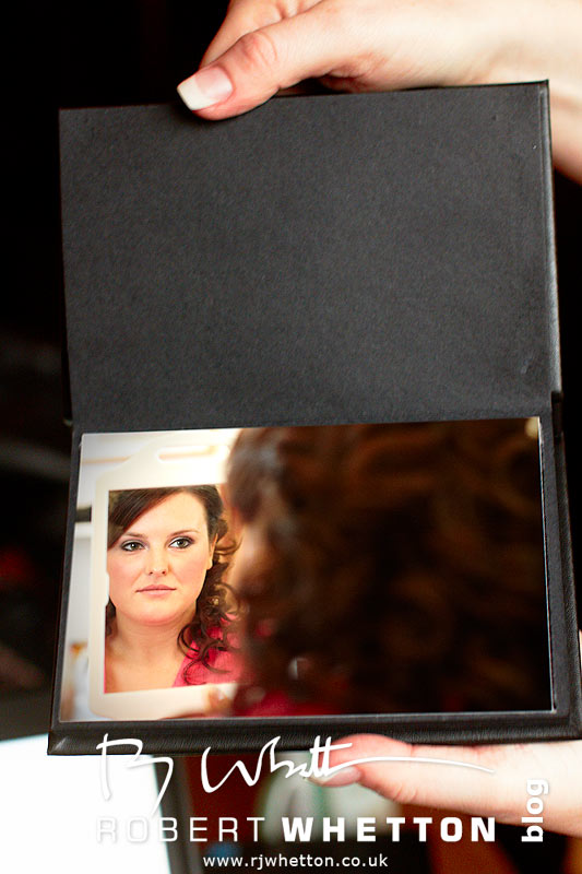 Honeymoon Album Page 1 - Dorset Wedding Photographer Robert Whetton