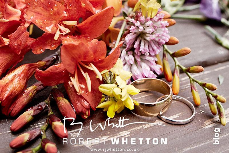 Wedding bands - Dorset Wedding Photographer Robert Whetton