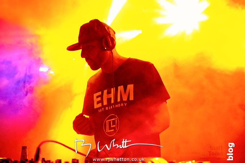 EHM Photographs