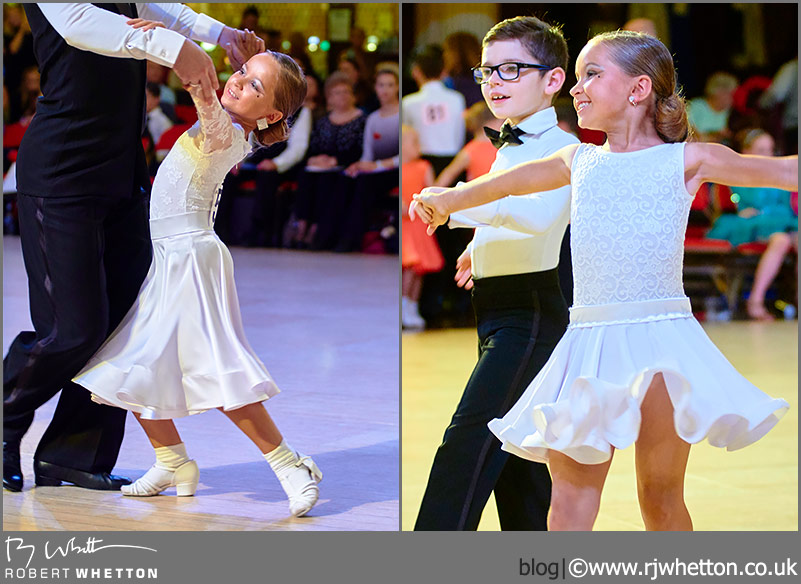ISTD Blackpool Grand Final Photographs