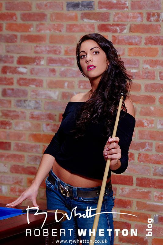 Dorset Portrait Photographer - Cheryl Portfolio Photoshoot