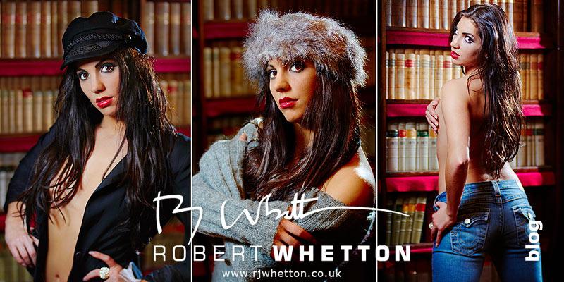 Dorset Portrait Photographer - Modeling Portfolio
